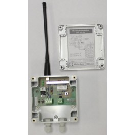 Wireless Transmitter & Receiver