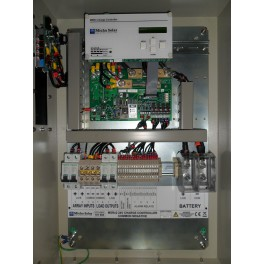 MSRx Solar Charge Controllers